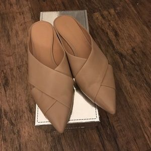 Sigerson and Morrison Mules